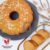 Ontbijtkoek Premium Wijsman ( Bolu / Kue Gula Merah / Ambekuk)