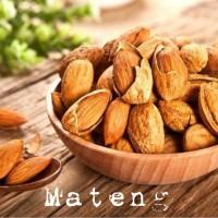 Kacang Almond Panggang Susu 1kg