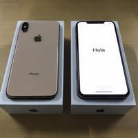 Apple iPhone XS Max 64GB Second Mulus Ex International fullset