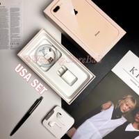 charger iphone original ibox garansi 3bulan