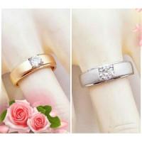cincin asli xuping perhiasan aksesoris lapis emas cs02 cg07