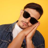 Kacamata Hitam Polarized Skhope Culture Hale Black Doff