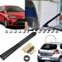 Antena Radio AM FM Toyota Etios Valco Vios Yaris Rush Calya Sienta Car