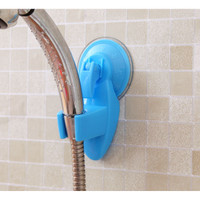 Gantungan Shower Mandi Suction Cup 977L Holder Dudukan Shower Tempel