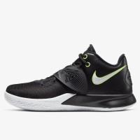 Sepatu Basket Nike Kyrie Flytrap 3 EP Black White Original 100% BNIB