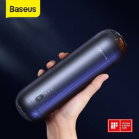 BASEUS VACUUM CLEANER PORTABLE AUTO CAR WIRELESS HANDHELD 4000Pa