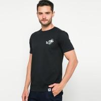 Skill Monky Taste the Sweetness of Life Black T-shirt (Unisex)