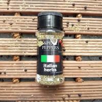 BEST! Daun Italian Herbs Seasonings - SpeakPeppers Rempah Masakan BTL