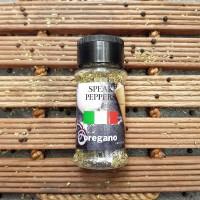 BEST! Daun Oregano Leaves - Speak Peppers - Bumbu Masakan Rempah BTL