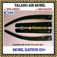 TALANG AIR DATSUN MOBIL DATSUN GO+ PLUS [MODEL SLIM]
