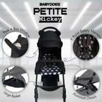 Stroller Babydoes Petite CH 338