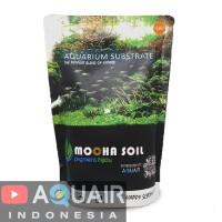 Mocha Soil by Pigment Hijau (Soil Aquascape)