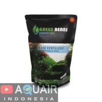 Pupuk Dasar Green Bean by Pigment Hijau