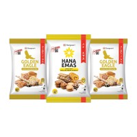 BUY Bungasari 2pcs Golden Eagle Tepung 1kg + 1pcs Hana Emas Tepung 1kg