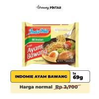 Indomie Ayam Bawang (1 Bungkus)