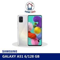Samsung Galaxy A51 Ram 6 Rom 128 ( 6/128) - Garansi Resmi