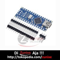 Nano V3.0 CH340 Arduino Atmega328P