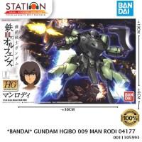 BANDAI HG IBO 1/144 MAN RODI