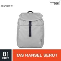 Exsport Austin Zarza Citypack - Grey 8L