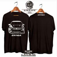 Kaos Baju Mobil Suzuki All New Ertiga Racing Otomotif - Gilan Cloth