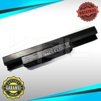 Baterai Battery ORIGINAL ASUS A43 K53 K43 A53 A43E A53S K43E K43U K43S