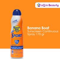 Banana Boat Ultra Mist Sport SPF 110 Spray 170 gr / Sunscreen