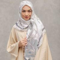 Hijab Segi Empat Tencel Seradia - Aksamala - Orion