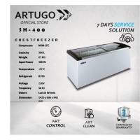 DISPLAY COOLER ARTUGO SH 400