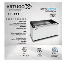 DISPLAY COOLER ARTUGO SH 300