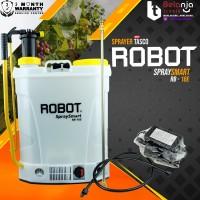 Sprayer Elektrik Manual 2in1 Robot SpraySmart RB-16E