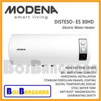 Water Heater 30 Liter Modena / Pemanas Air Listrik Modena ES30HD