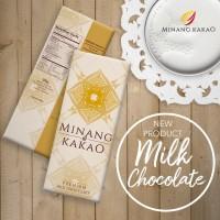 Premium Milk Chocolate - 34gr