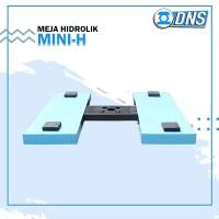 Meja Hidrolik Cuci Mobil Mini-H