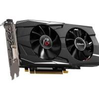 Terlaris Asrock Radeon Rx570 4Gb Phantom Gaming D Harga Terjangkau Dan