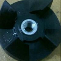 TERLARIS spare part blender sharp, mix and blend gear karet