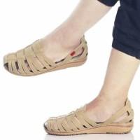 Terlaris! Sepatu Sandal Wanita Kickers Grade Ori France