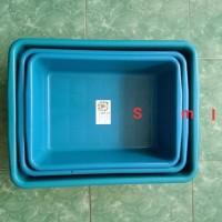 Bak Kotak Biru Kura Kura Reptile Kucing Ukuran Large Alanashopjkt