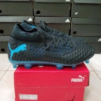 Sepatu Bola Puma Future Netfit Griezmann 19.1 Fg / Sepatu Bola &Futsal