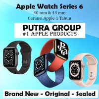 Apple Watch Series 6 44mm 40mm 44 40 mm Red Gold Pink Space Grey Blue
