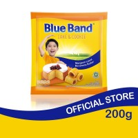 Blue Band Cake and Cookie Margarine Sachet 200gr