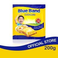 Blue Band Serbaguna Margarine Sachet 200gr