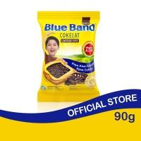 Blue Band Chocolate Sprinkles Meses Sachet 90gr