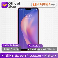 Nillkin Screen Protector Xiaomi Mi 8 Youth / Mi8 Lite - Matte