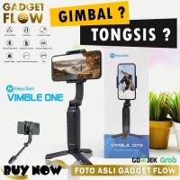 Stabilizer Gimbal Tongsis Smartphone HP Feiyu Vimble ONE VLOG