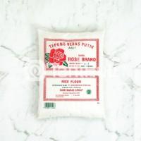 Rose Brand Tepung Beras 500 gr (isi 5pcs)