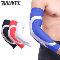 Elbow Support Pelindung Siku Bandage Sleeve Sleeves Deker Siku Tangan