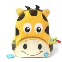 Souvenir ulang tahun anak / tas anak paud tk / tas ransel boneka