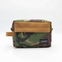 Clutch Pria Athena Camo - Hand Bag - Journey Bag - Handbag