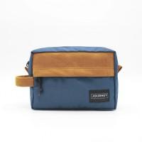 Clutch Pria Athena Navy - Hand Bag - Journey Bag - Handbag