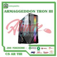 Case Armageddon TRON III T3 ARMAGEDDON